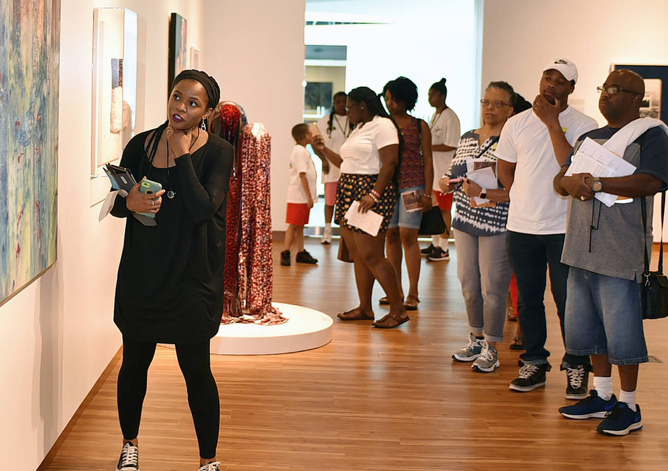 Harvey B. Gantt Center For African-American Arts + Culture